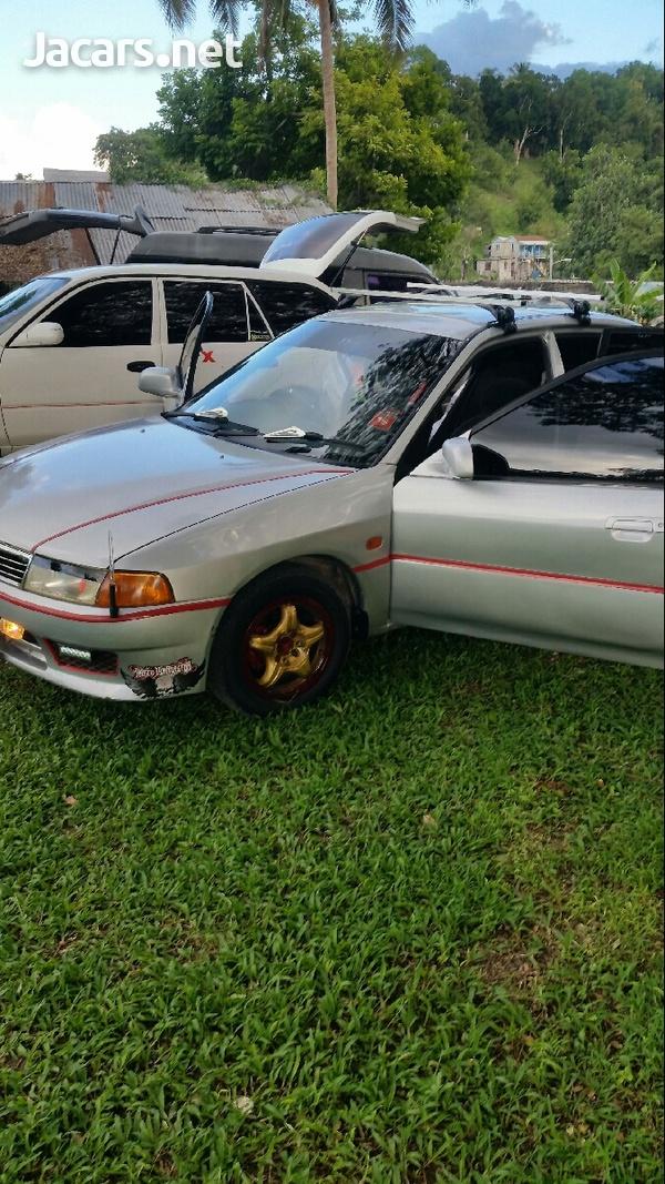 Mitsubishi Lancer 1,5L 1999-8