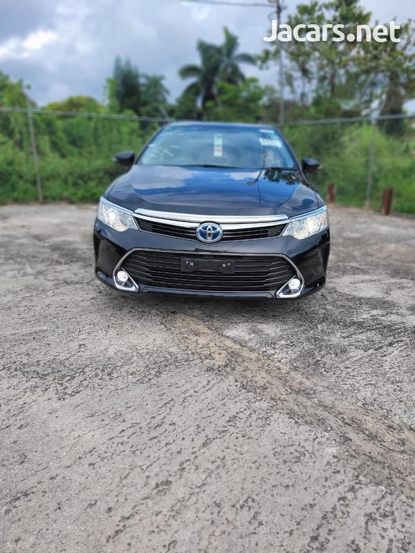 Toyota Camry 2,0L 2016-1