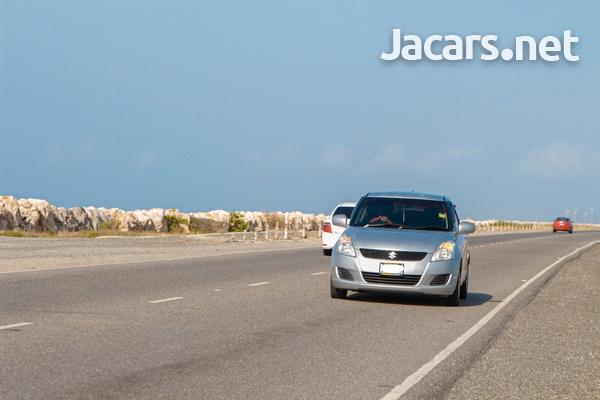 Suzuki Swift 1,2L 2012-15