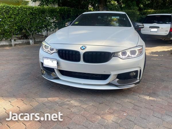 BMW 4-Series 2,0L 2016-1