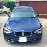 BMW 1-Series 1,6L 2014