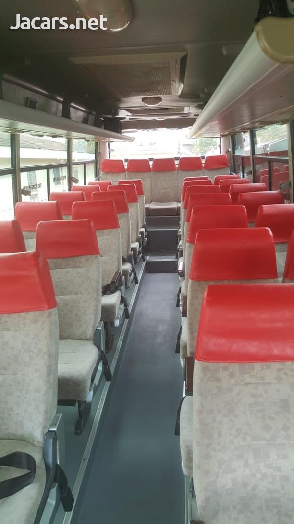 2007 Golden Dragon Mini-Coach-8