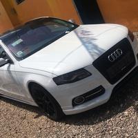 Audi A3 2,0L 2011