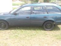 Toyota Corolla 6,0L 2001