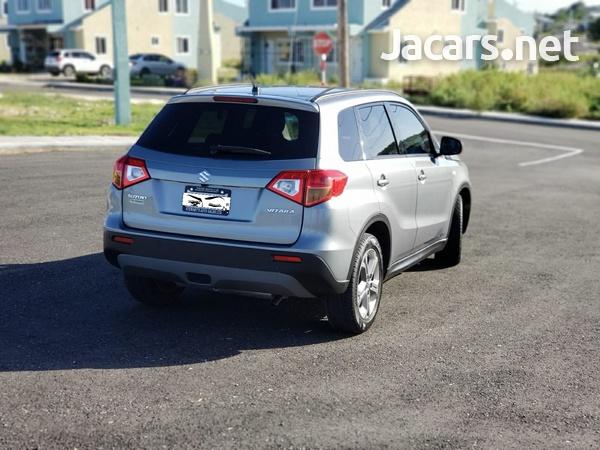 Suzuki Vitara 1,6L 2016-2