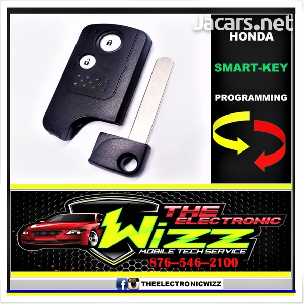 Vehicle Key Programming and more-7