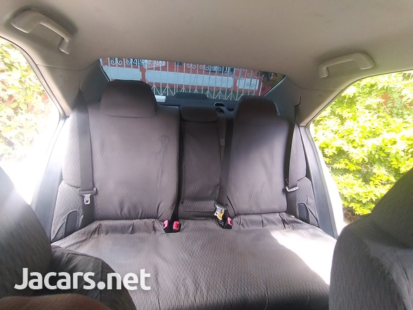 Toyota Mark X 2,5L 2011-14