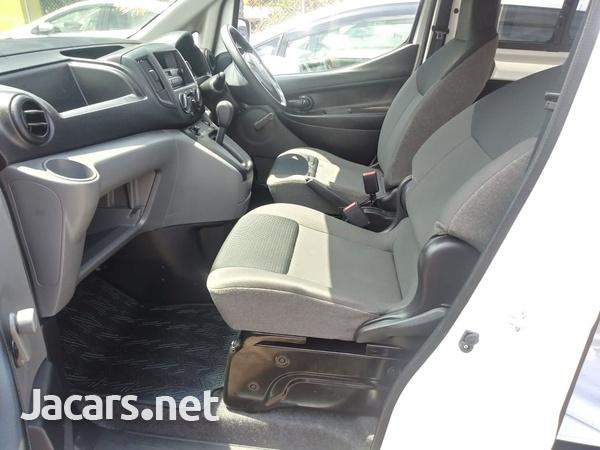Nissan NV200 1,5L 2015-5