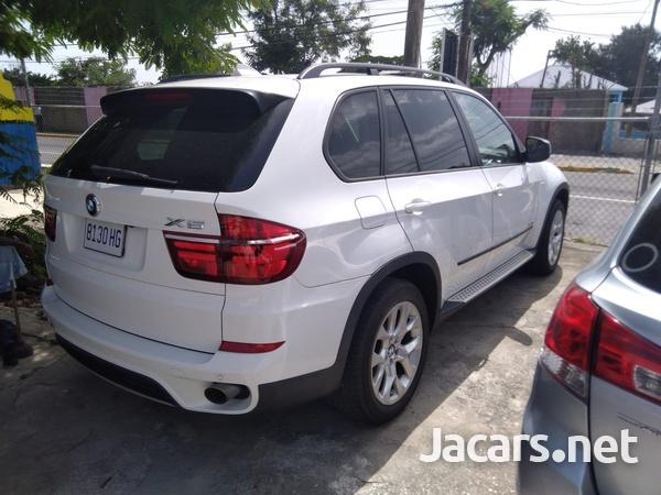 BMW X5 2,0L 2012-7