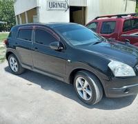 Nissan Dualis 2,0L 2008