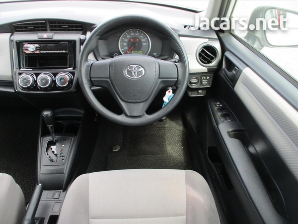 Toyota Corolla 1,5L 2014-2