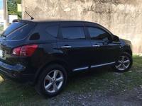 Nissan Dualis 1,5L 2012