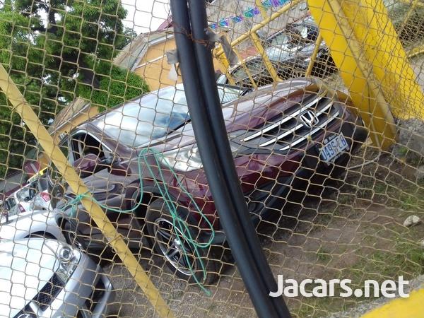 Honda CR-V 1,6L 2012-1