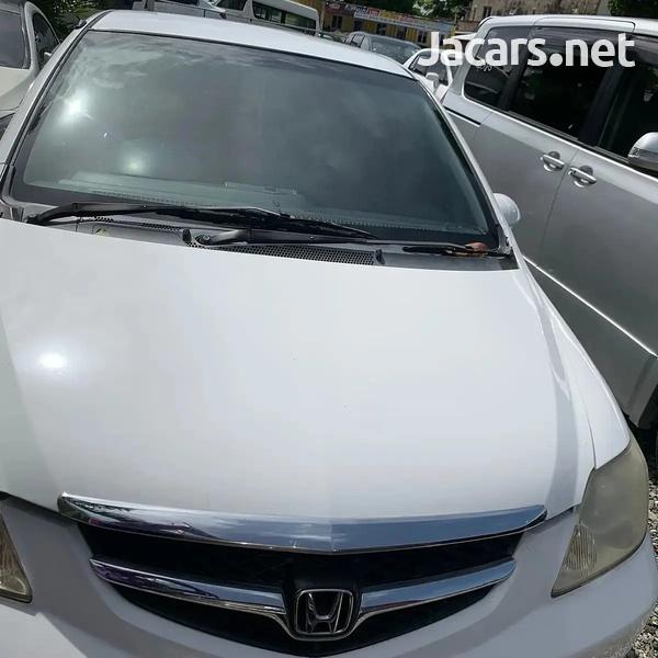 Honda Fit Aria 1,2L 2007-1