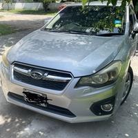 Subaru G4 1,9L 2012