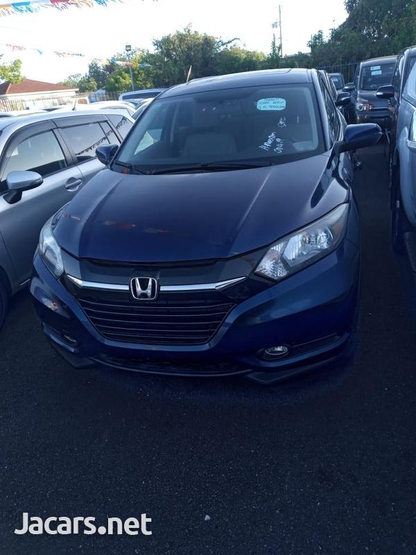 Honda HR-V 1,5L 2016-5