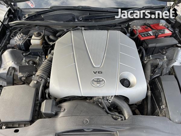 Toyota Mark X 3,5L 2013-12