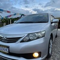 Toyota Allion 2,0L 2011