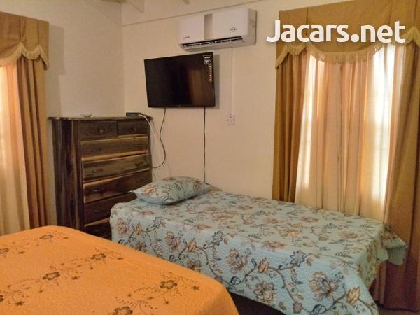 2 bedroom house-7