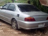 Honda Inspire 1,5L 1999