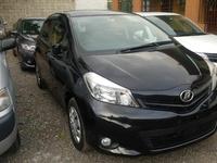 Toyota Vitz 1,5L 2014