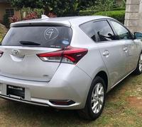 Toyota AURIS 2,0L 2015