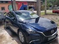 Mazda 6 1,5L 2015