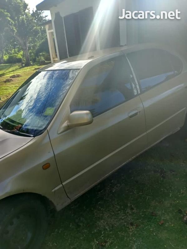 Toyota Camry 1,5L 1998-2