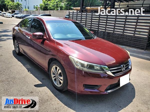Honda Accord 1,9L 2013-1