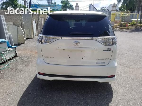 Toyota Estima 2,0L 2013-9