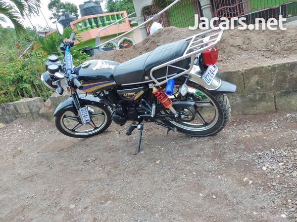 Zhujaing bike 2021-6
