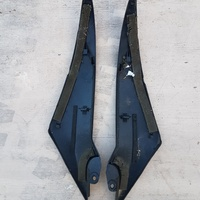 2008-2016 yamaha r6r left and right gas tank side fairing