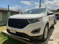 Ford Edge 2,0L 2017
