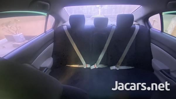 Honda Civic 1,5L 2012-5