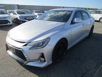 Toyota Mark X 2,0L 2013
