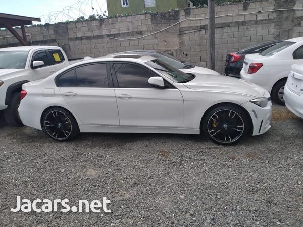 BMW 3-Series 2,0L 2016-3