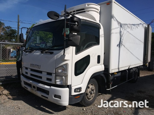 2008 Isuzu Forward Truck-4