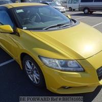 Honda CR-Z 1,5L 2012