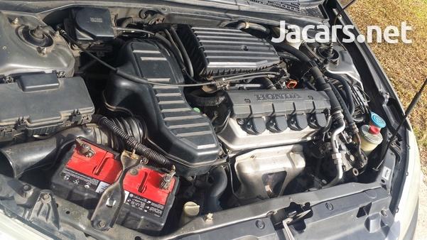 Honda Civic 1,8L 2004-1