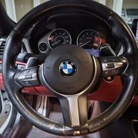 BMW M5 2,5L 2015