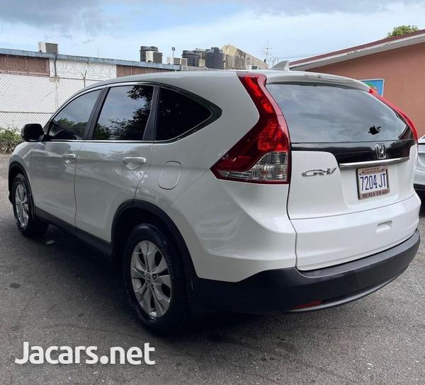 Honda Civic 2,0L 2014-3