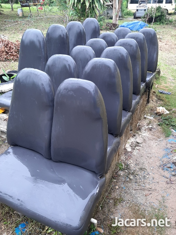Coaster Seats-2
