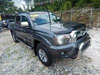 Toyota Tacoma 4,0L 2014