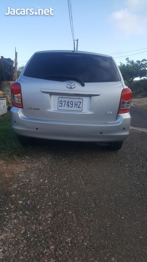 Toyota Corolla 1,6L 2010-6