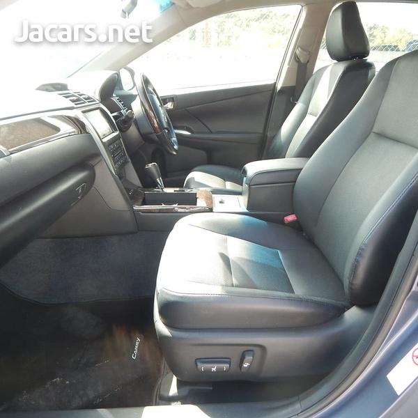 Toyota Camry 2,5L 2015-5