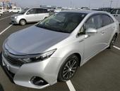 Toyota Camry 2,3L 2014