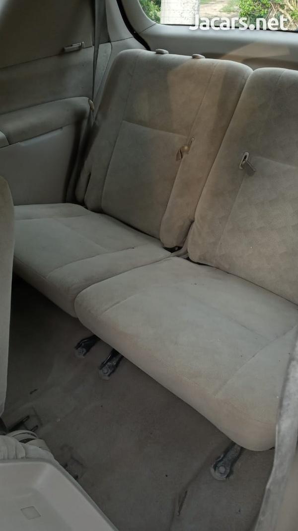 Toyota Picnic 2,6L 2002-4