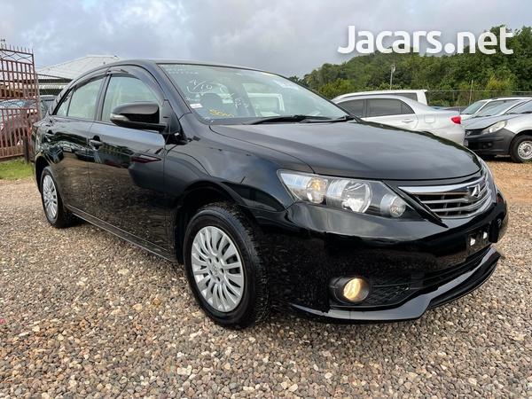Toyota Allion 2,0L 2015-3