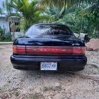 Toyota Camry 2,0L 1991