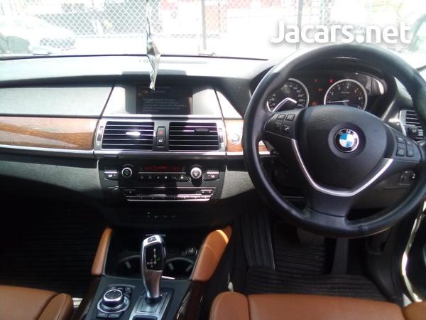 BMW X6 2,5L 2012-4